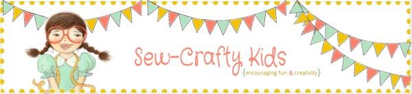 sew crafty kids