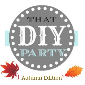 That DIY Party - autumn