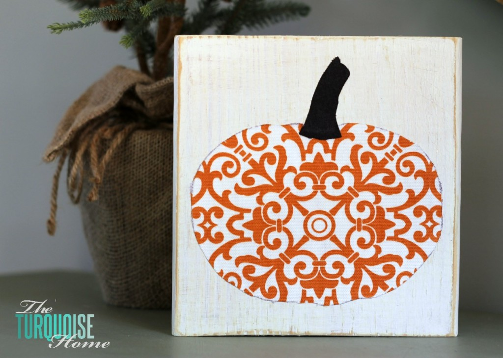 diy-fall-decor-on-the-cheap at The Turquoise Home
