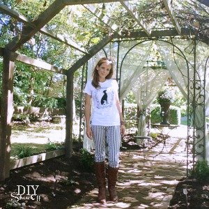 DIYShowOff grape arbor makeover