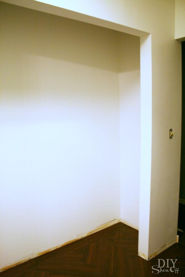 laundry room walls