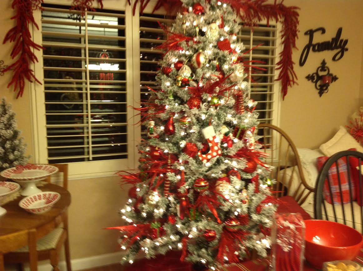Charlott's Christmas Tree 1