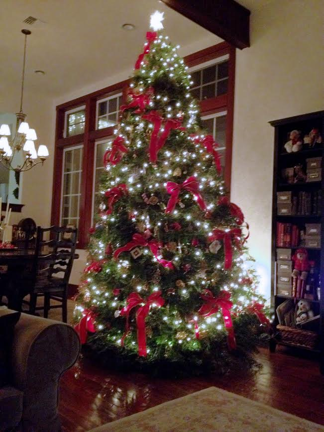 Colleen's Christmas Tree