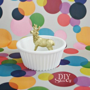 DIY jewelry holder tutorial by DIYShowOff at PrettyHandyGirl