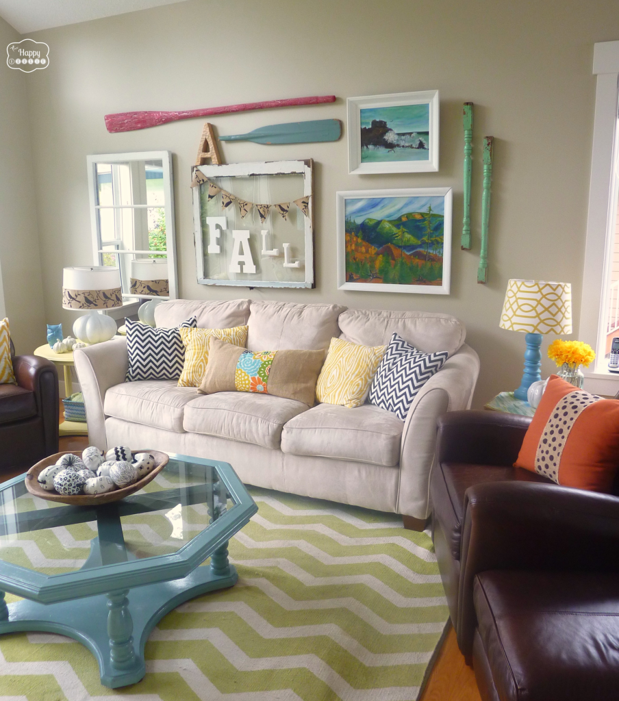 Turtles And Tails Master Bedroom Before And After: That DIY Party Highlights