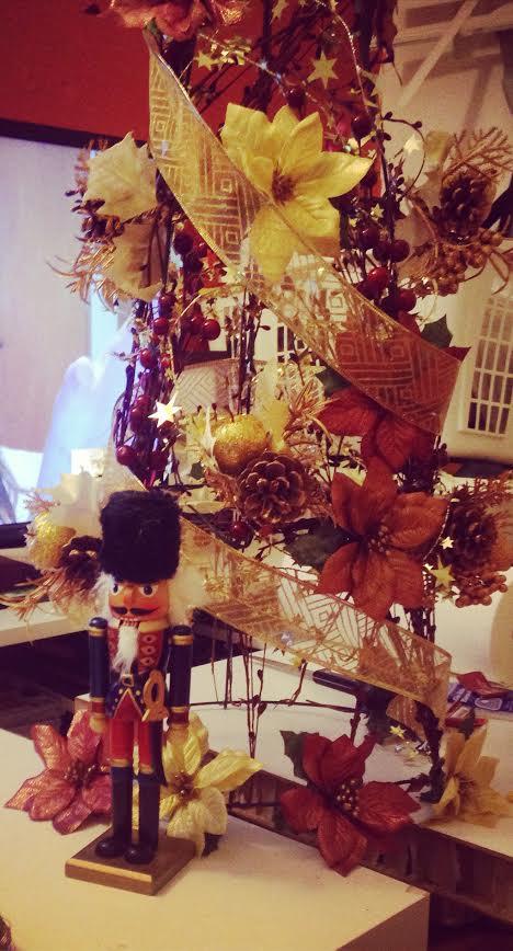 Karyna's Christmas Tree