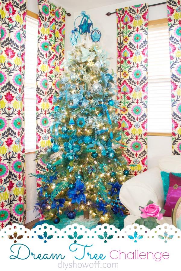 Michaels Christmas Dream Tree