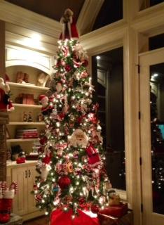 Renia's Christmas Tree