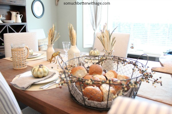 fall-table at So Much Better with Age