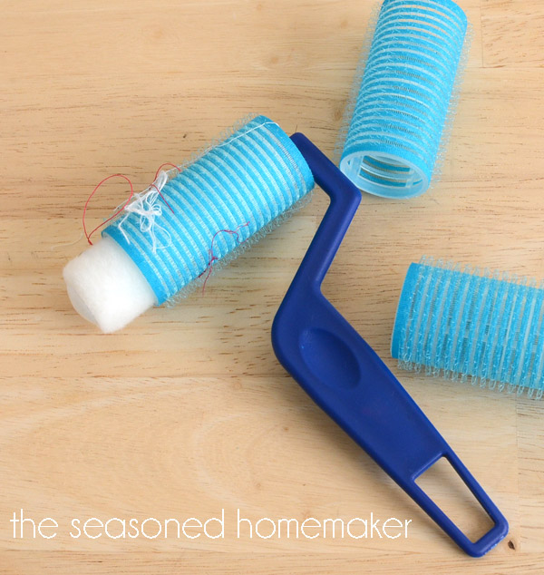 picking-up-thread at Seasoned Homemaker