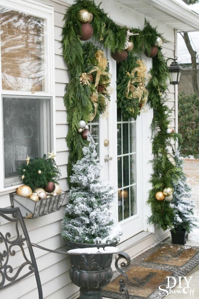 Trim A Home Christmas Lights