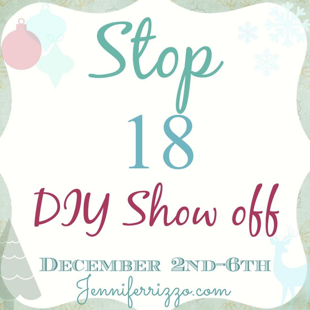 DIYShowOff Holiday Home Tour