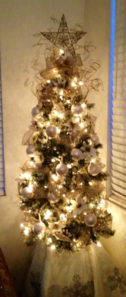 Elaine's Christmas Tree