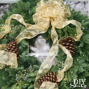 Lynch Creek Wreaths and Garlands