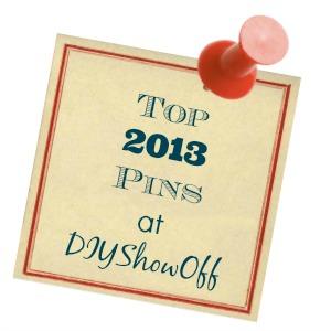 Top 2013 Pins