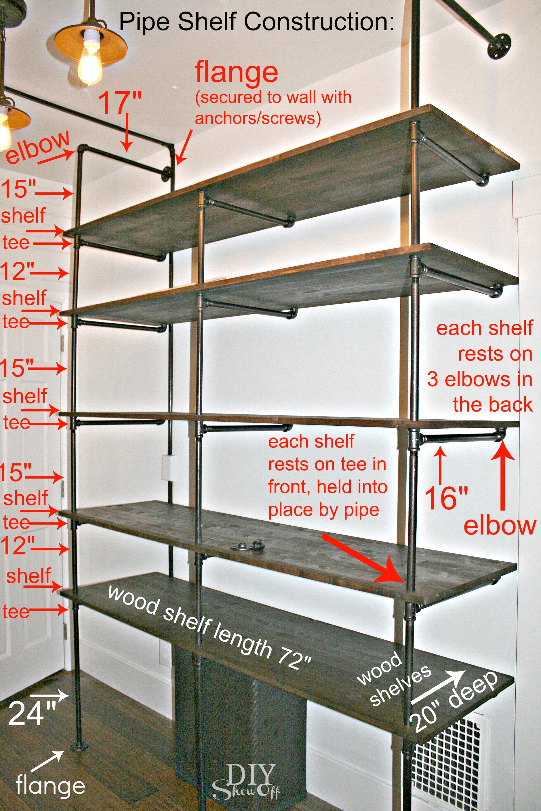 Do It Yourself Home Design: Pipe-shelf-construction.jpg
