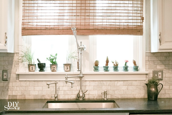 DIYShowOff kitchen faucet