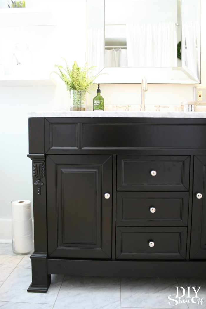 Virtu USA Huntshire vanity