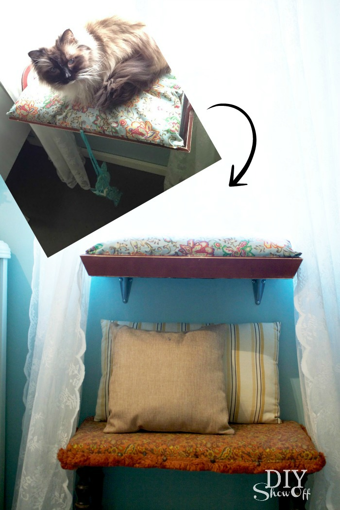 Eclectic Guest Bedroom Ideas | DIY Show Off ™ - DIY Decorating and ...
