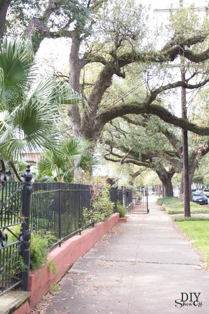 New Orleans Getaway Diy Show Off Diy Decorating And