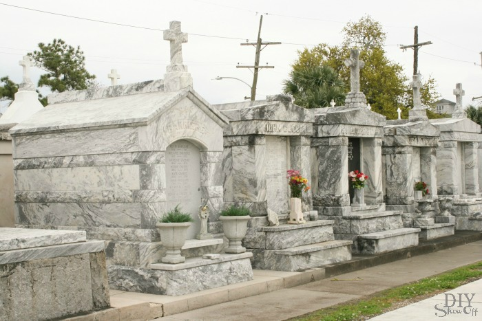 St. Louis Cemetery 3
