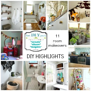 11 room makeovers