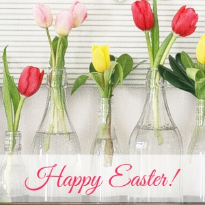 Happy Easter from DIYShowOff.com