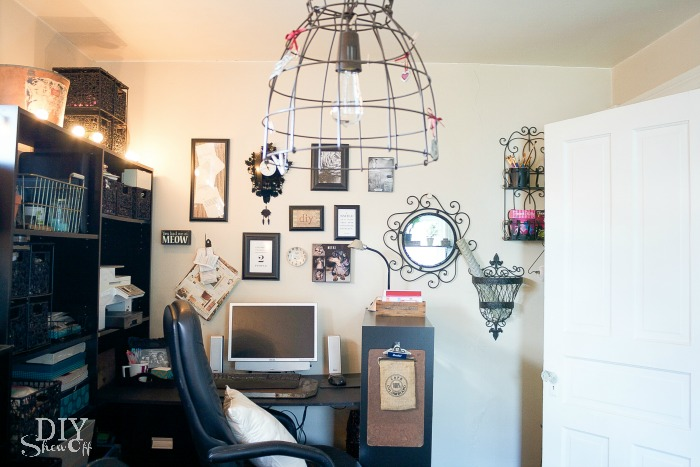 craft room lighting. craft room light fixture at diyshowoffcom lighting h