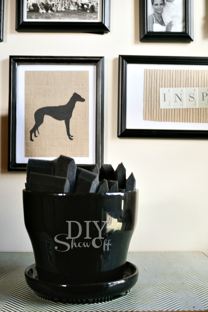 craft room organization at diyshowoff.com