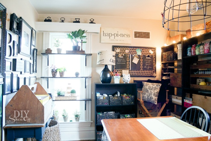diyshowoff craft room