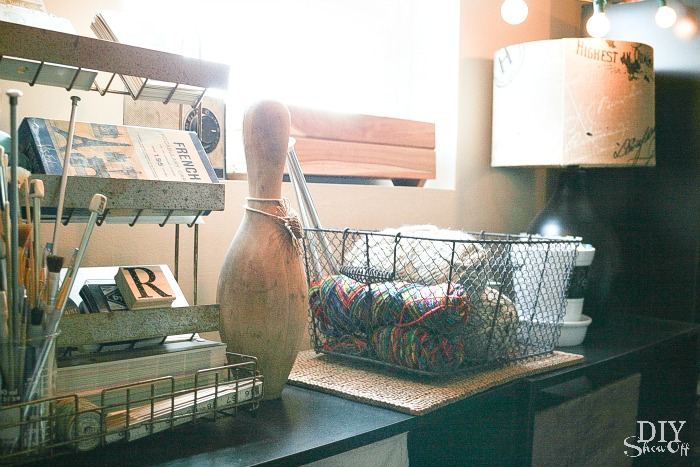 diyshowoff craft room storage