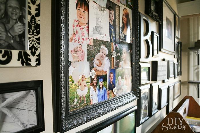 gallery wall at diyshowoff.com
