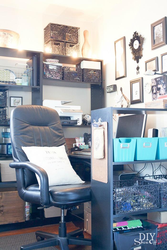 work space at diyshowoff.com