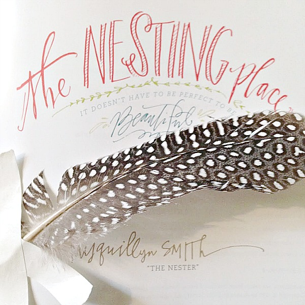 The Nesting Place book review