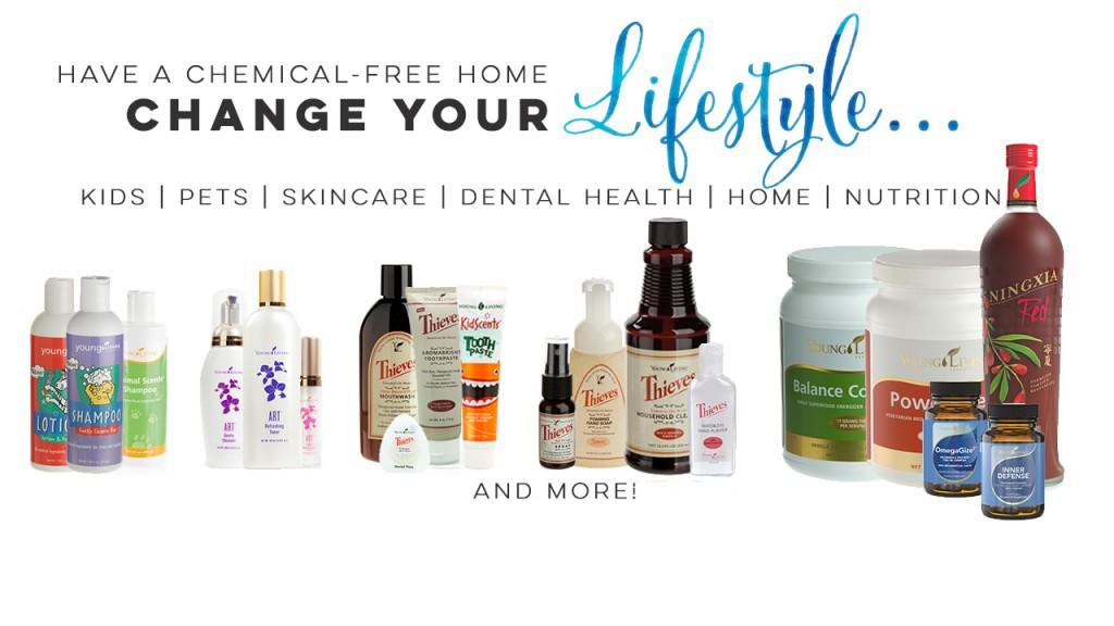 chemical free home @diyshowoff