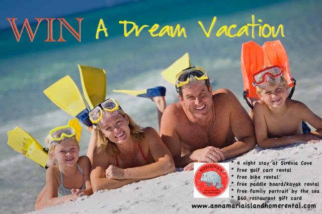 AMI dream vacation