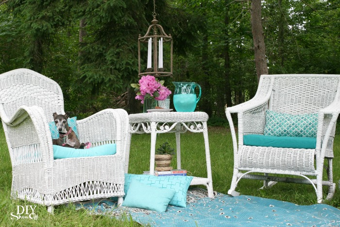 Refresh Outdoor Furniture