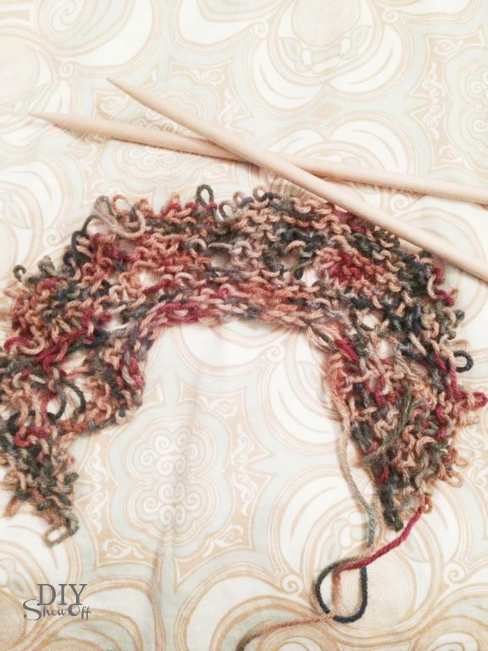 knitting fail