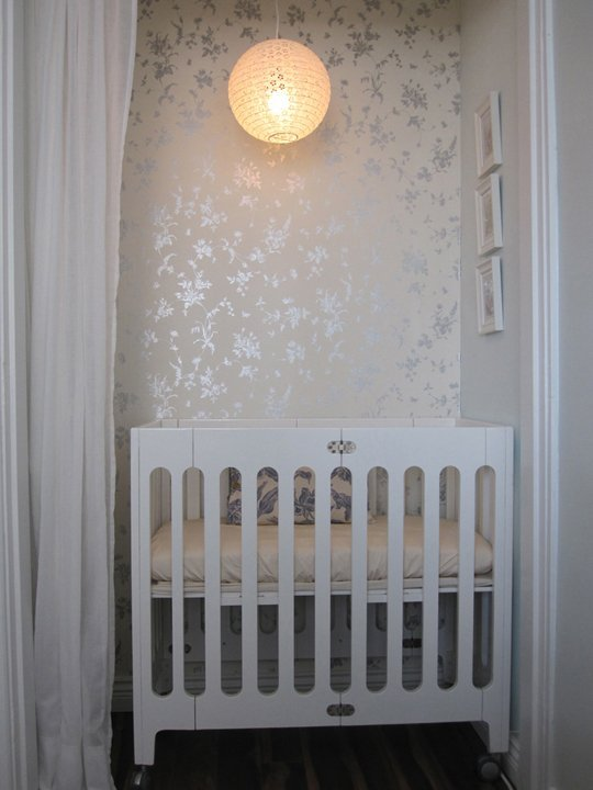 crib closet