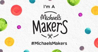 Roeshel #MichaelsMakers