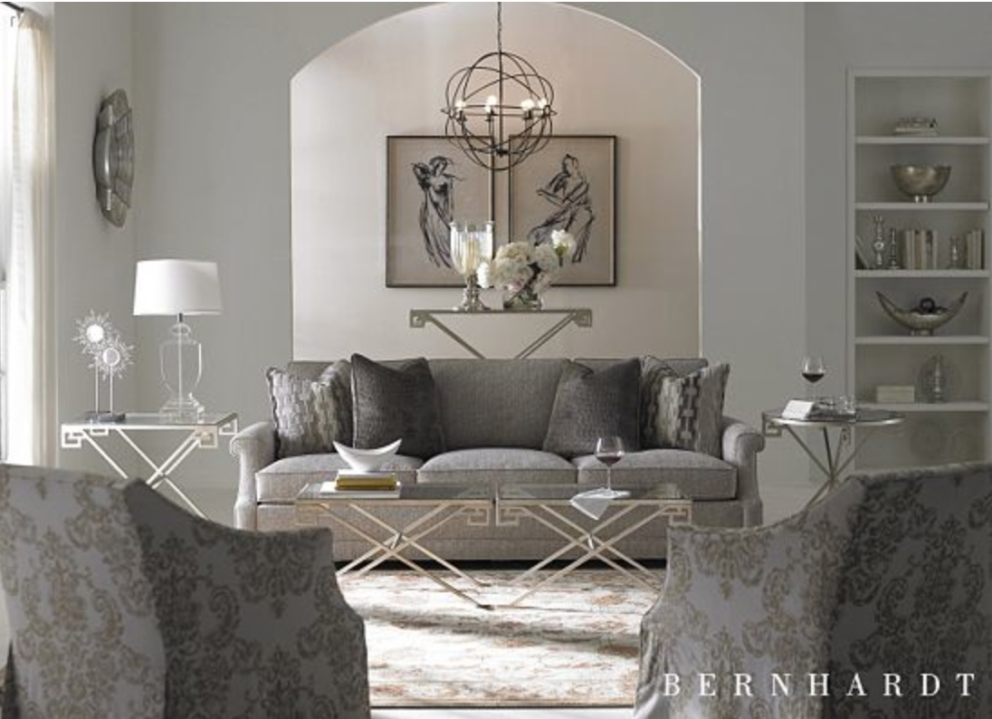 Fabulous Style u What style fits our home Classy and chic