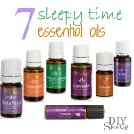 7 sleepy time essential oils @diyshowoff Young Living #1836762