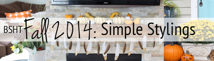 Simple Stylings