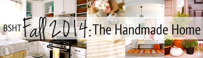 the handmade home