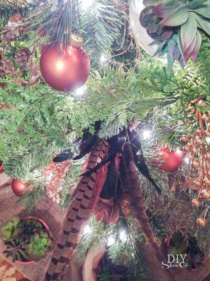 Christmas decorating archives diy show off diy decorating and succulents spruce christmas tree diyshowoff michaelsmaker dream tree challenge solutioingenieria Choice Image