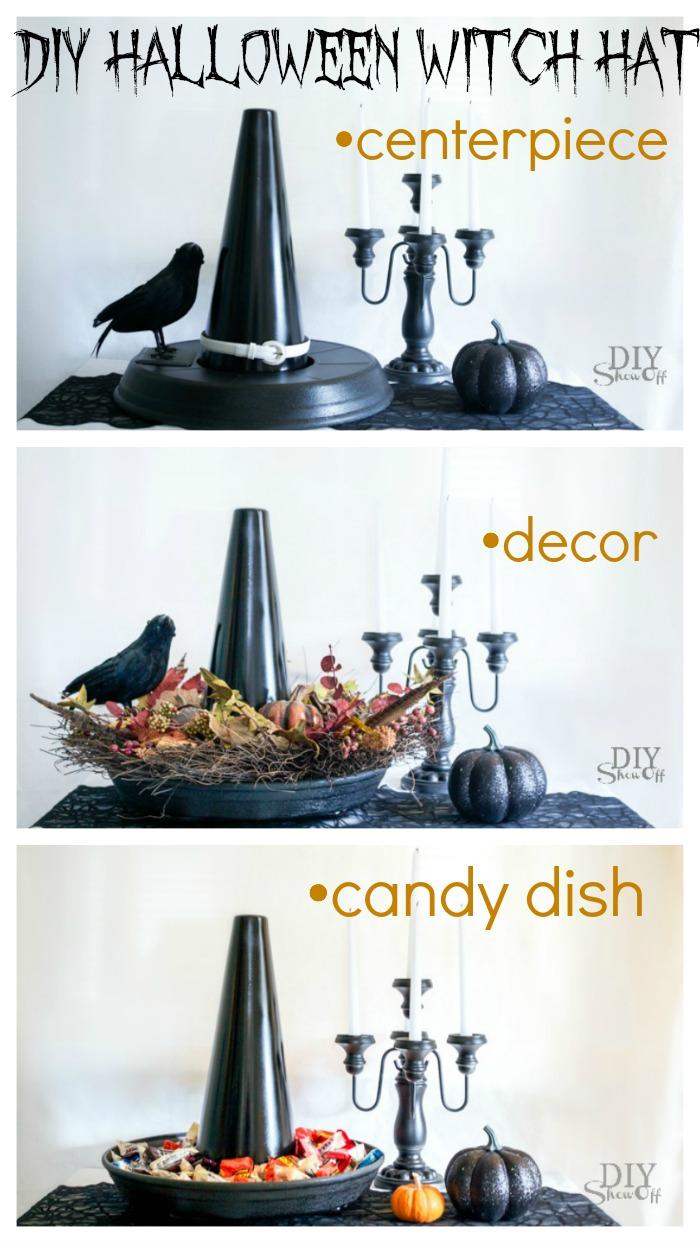 Halloween DIY @diyshowoff #lowescreator