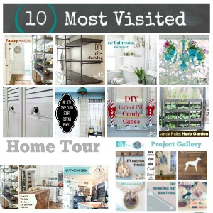 10 most popular posts of 2104 @diyshowoff