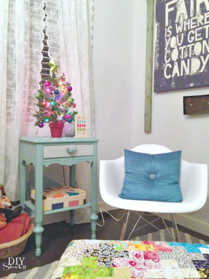 DIYShowOff Holiday Home Tour @diyshowoff #holidayhome