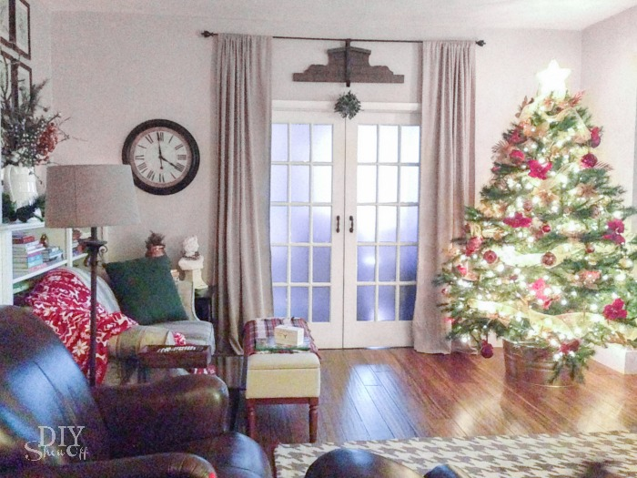 DIYShowOff living room