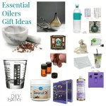 Gift Ideas for Oily Friends